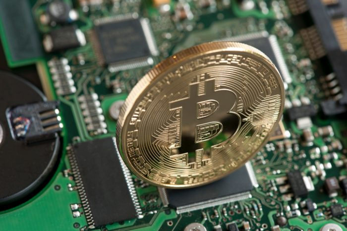 Large volume of Bitcoin transactions could bring the internet to a halt, says BIS report