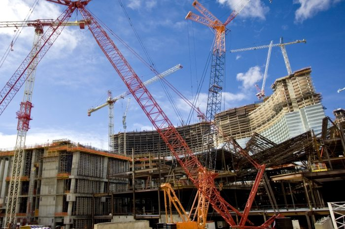 £150 million fallout from Carillion collapse
