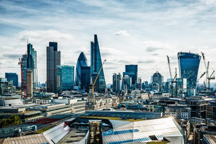 CBI predicts economic slowdown for UK