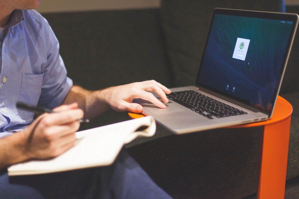 The Explosive Popularity of International Online Teaching