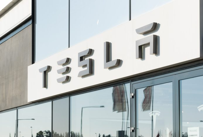 Tesla to cut 9% of their workforce in cost-cutting measures