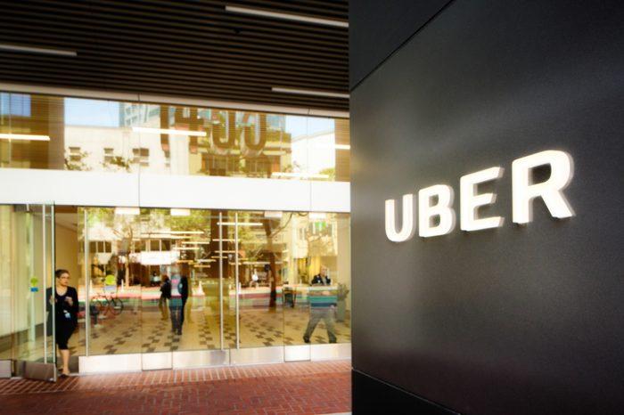 Uber done in Turkey, says Erdogan