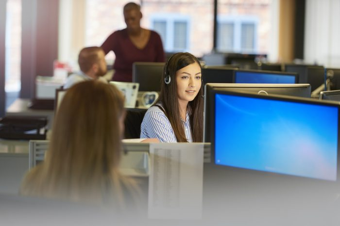 5 Tips for Increasing Contact Centre Efficiency