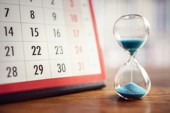 Why So Many People Don't Get Results with Time Management