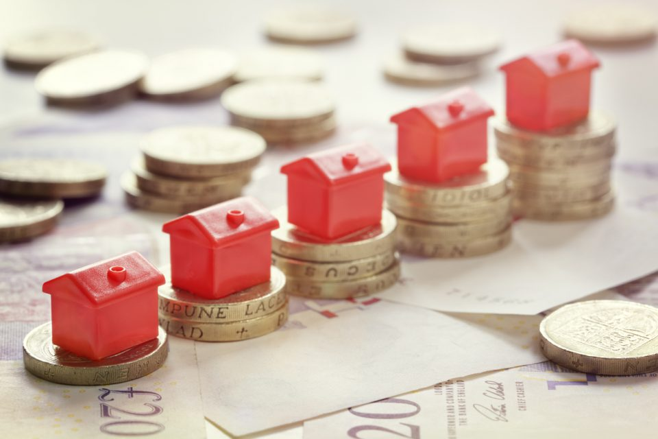 How CFD trading can jump-start your property portfolio
