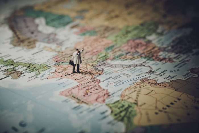 Are Expats Returning To The UK?