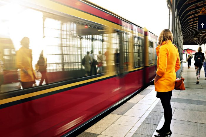 The Five Best Apps for Your Commute