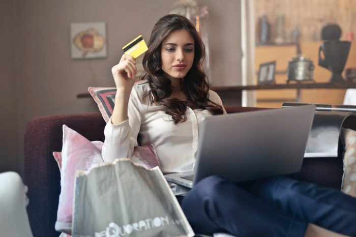 How do paid day loans affect your credit score?