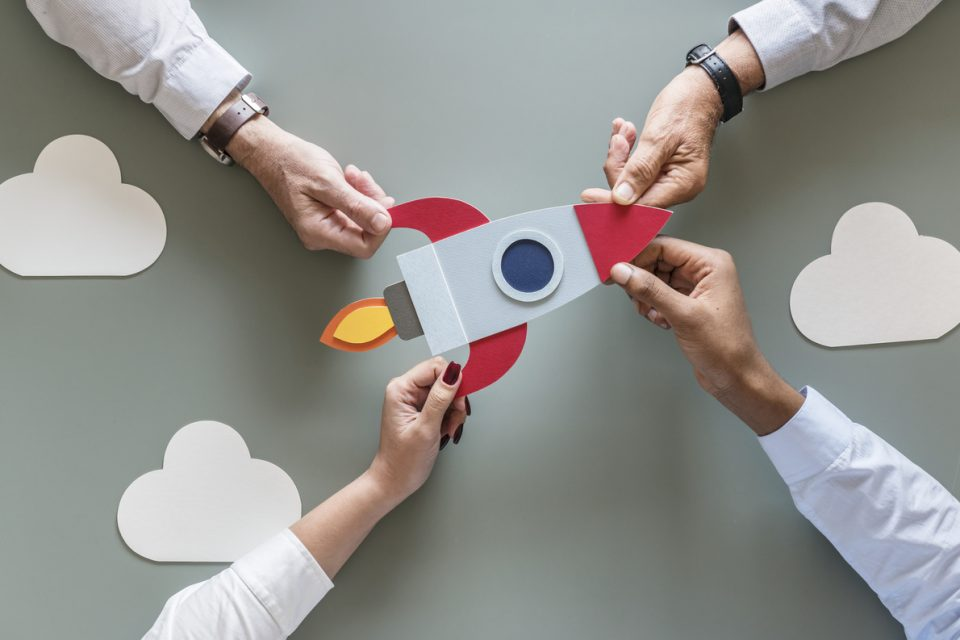 Is Now a Good Time to Launch a Start-up?