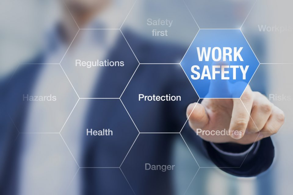 Is Health and Safety Important for Small Businesses?