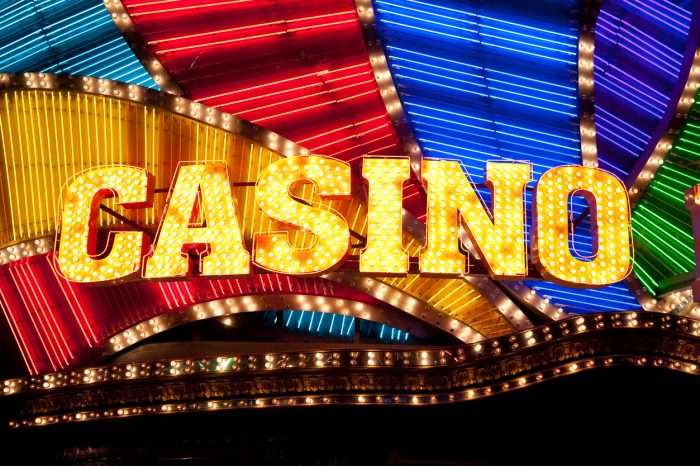 Best-in-class Casino for Entertainment