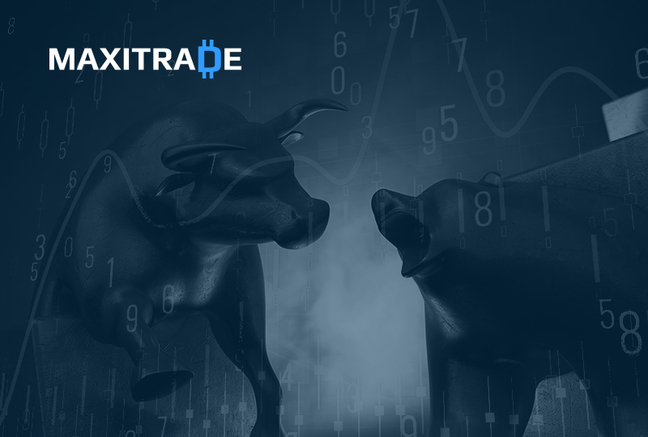 Brokerage company MaxiTrade will help you become a successful trader