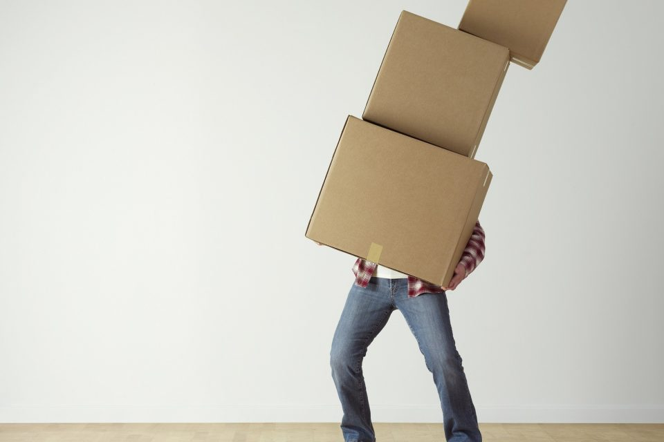 Moving business location need not be a pain