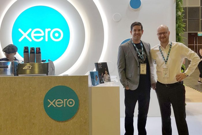Quality services from Osome have gained deserved attention from giant Xero