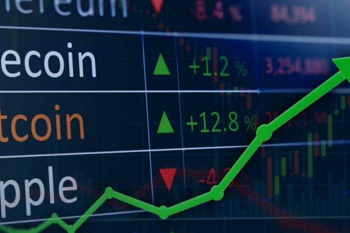 Prediction: Bitcoin Tops Other Major Assets