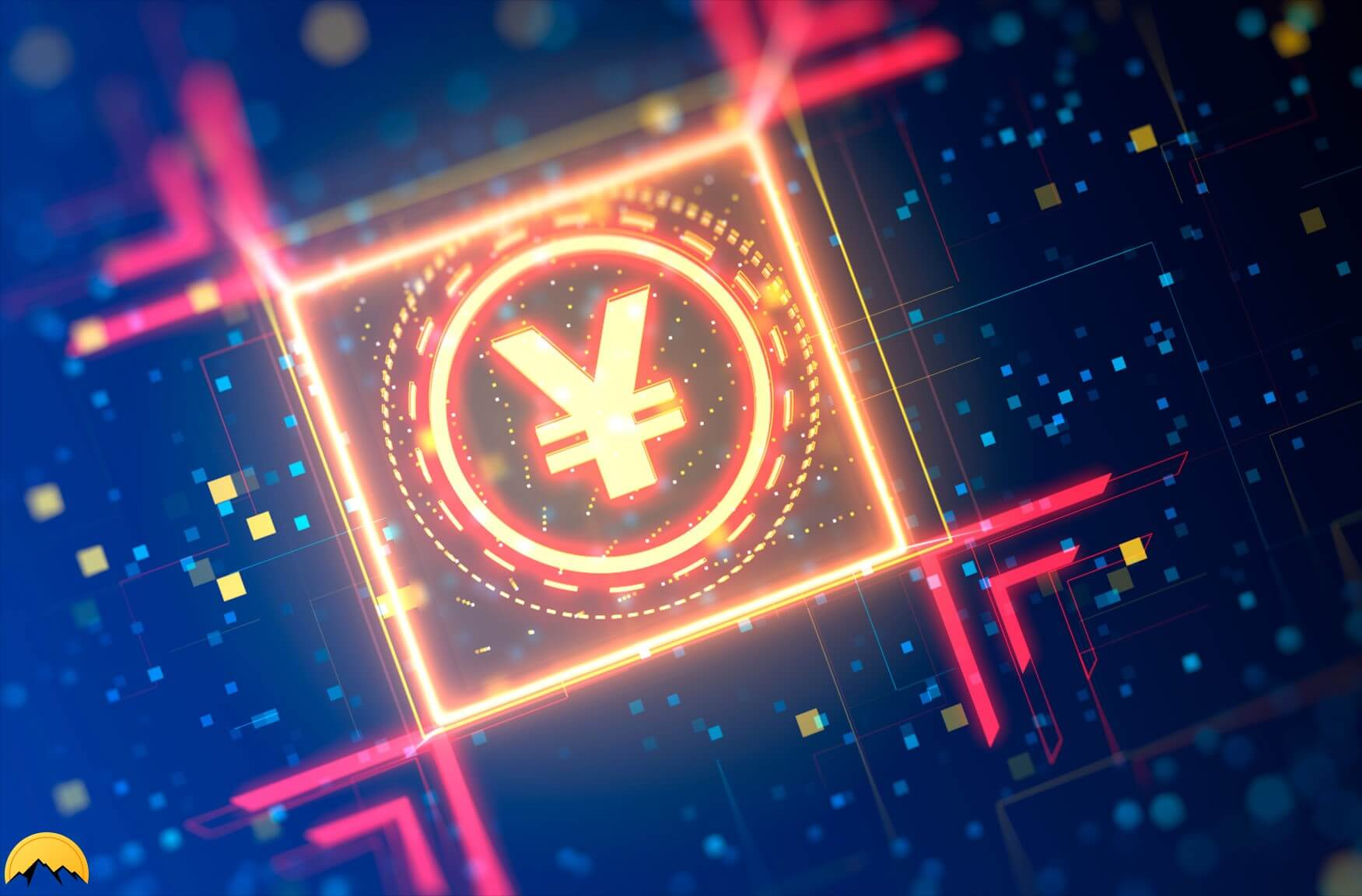 China Hints Launching of Its Digital RMB