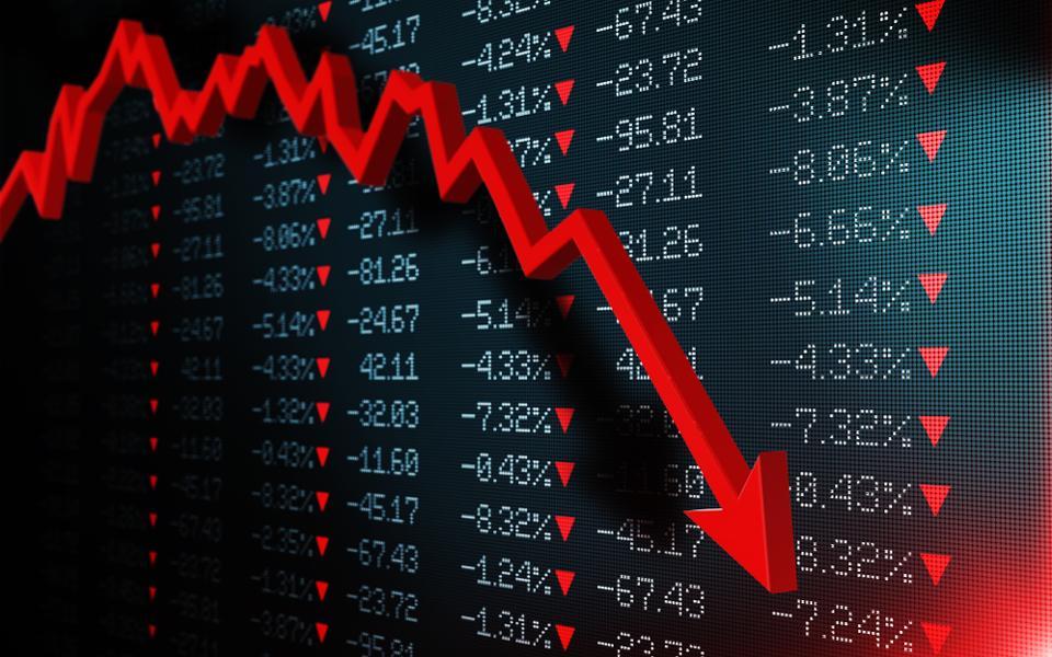 Economic Instability Hits Europe