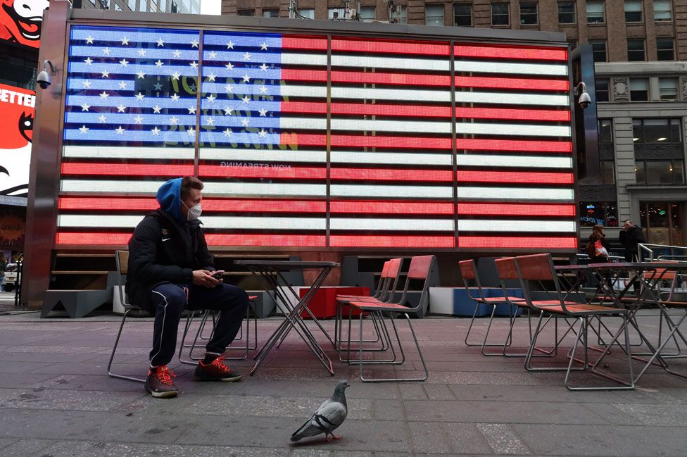 US Banks Likely to Emerge as Coronavirus Crisis Heroes