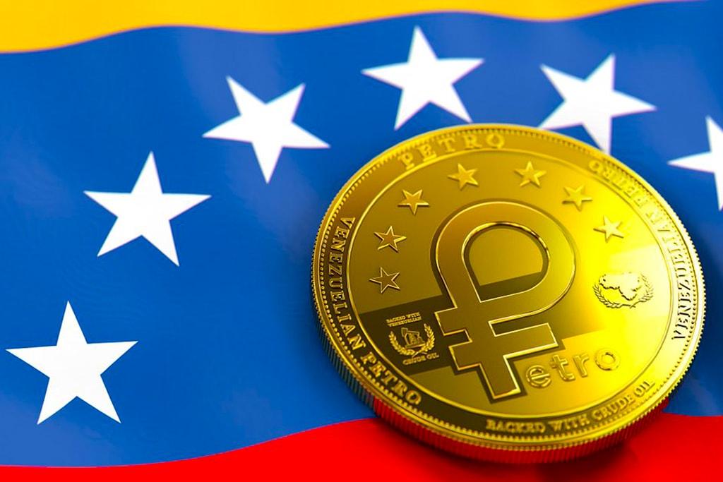 Venezuela into Crypto Revolution