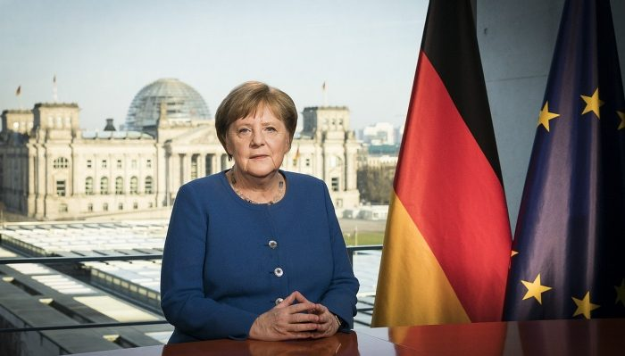 Europe's Economy at Risk as Germany Signals Shift From Austerity