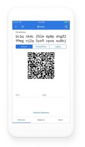 coinomi wallet address