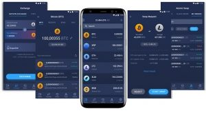 what is atomic wallet