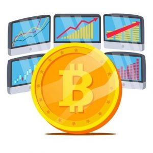 what is bitcoin trading