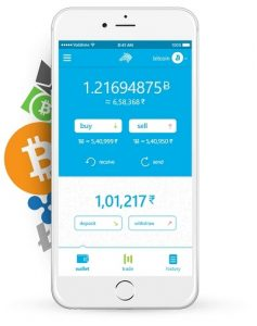 zebpay wallet what is