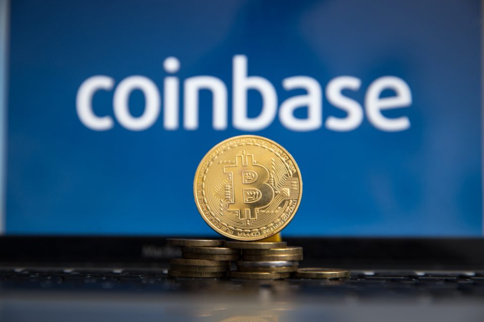 Abrupt Bitcoin Crash Stir Coinbase Outage