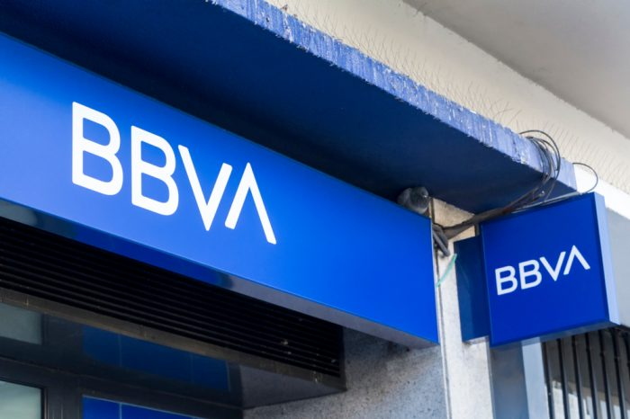 BBVA Branches Announced Reopening