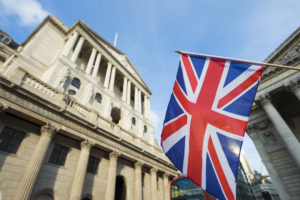 Bank Of England Sparks Hope Amidst Covid-19 Economic