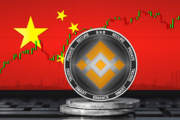 Binance Enters Domain Name with the Chinese Supervision