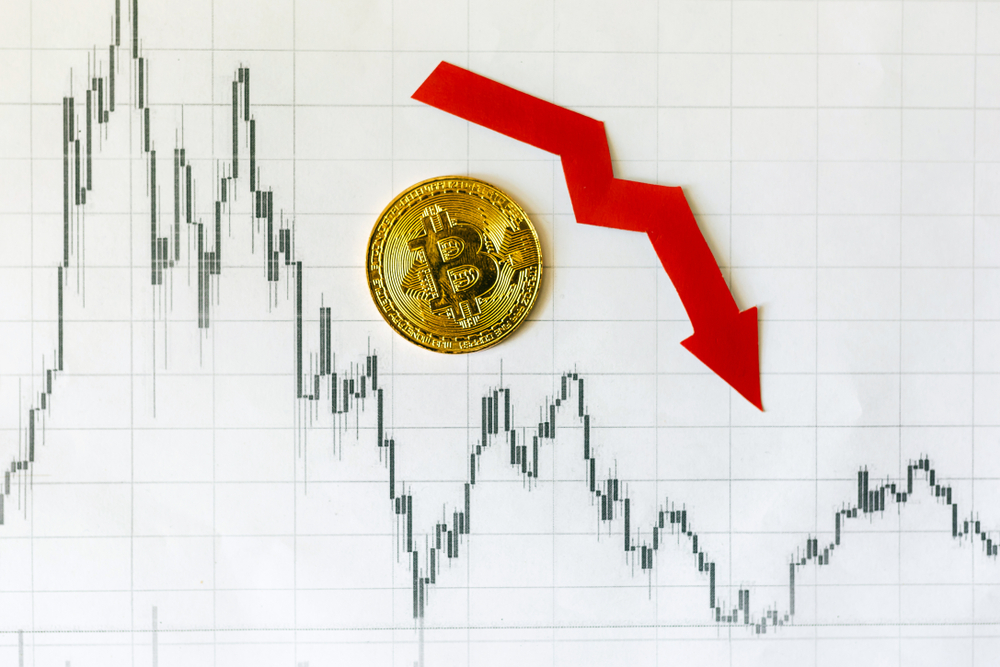 Bitcoin Price Drops to Two-Week Low as Small Investors Seek Exposure