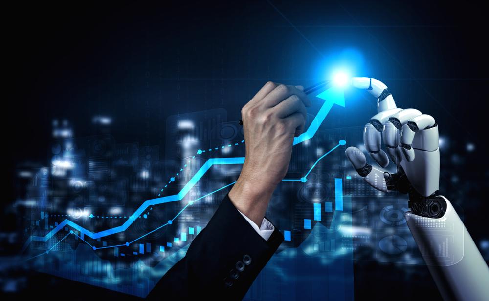 Blockchain Integration in Fintech Development