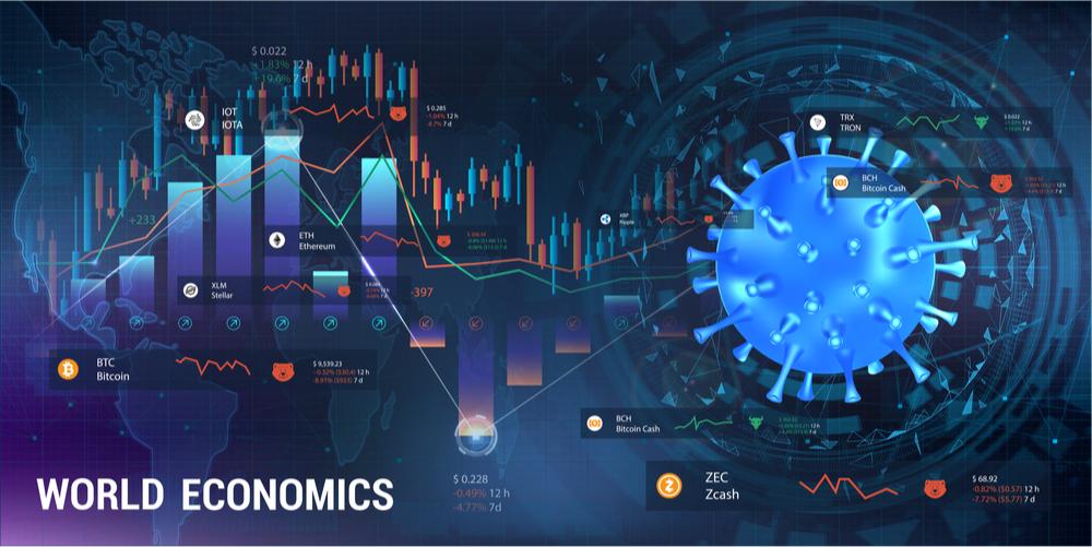 Coronavirus Impact On Cryptocurrency Market