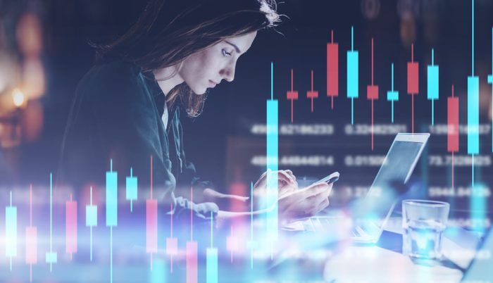 Crypto, Blockchain Sees Rise In Number Of Women In 2020