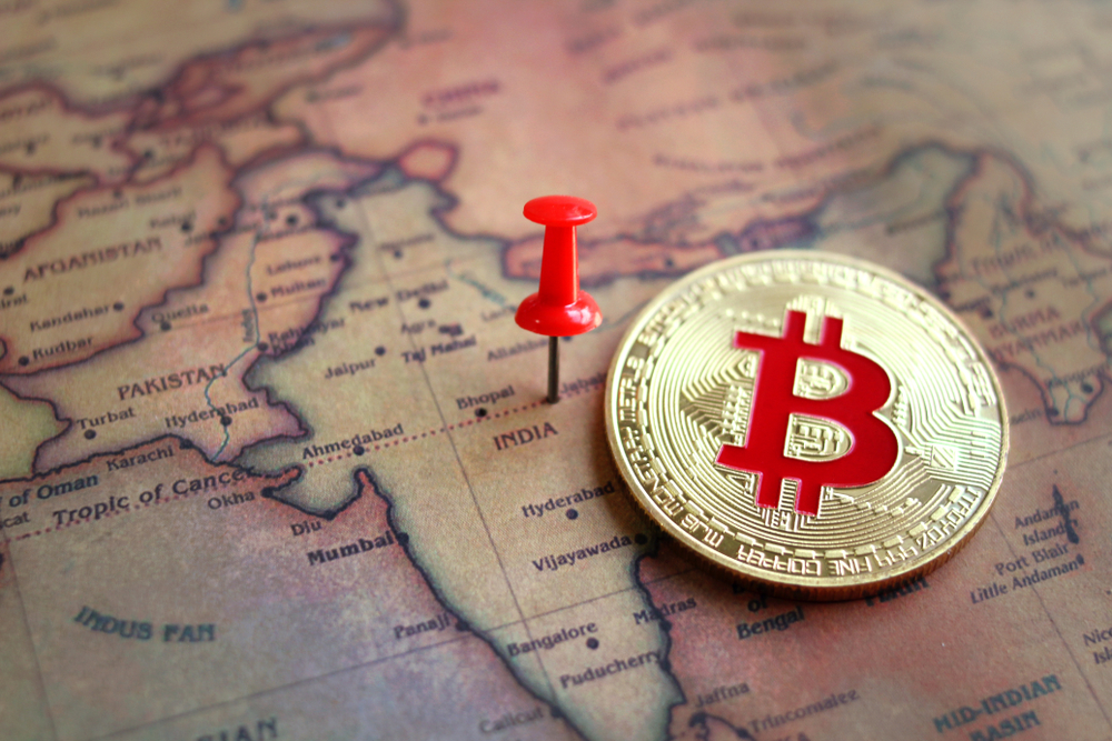 Crypto Governing Clarity in India