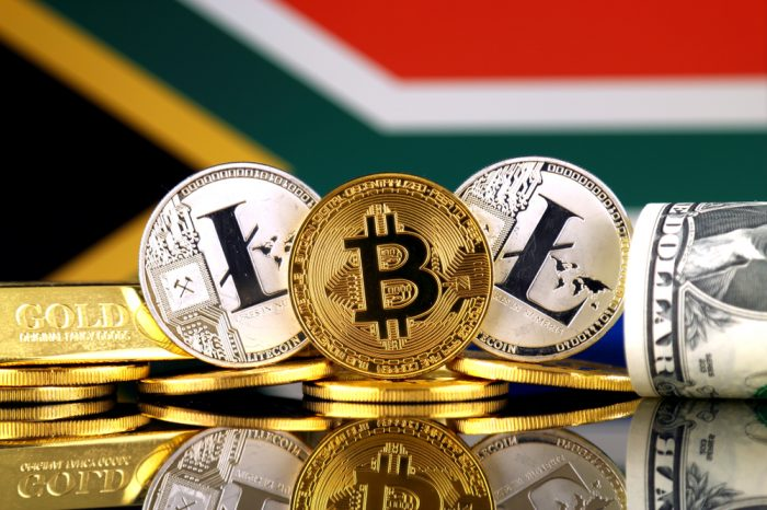 Cryptocurrency Exchange Plans Extension in Africa