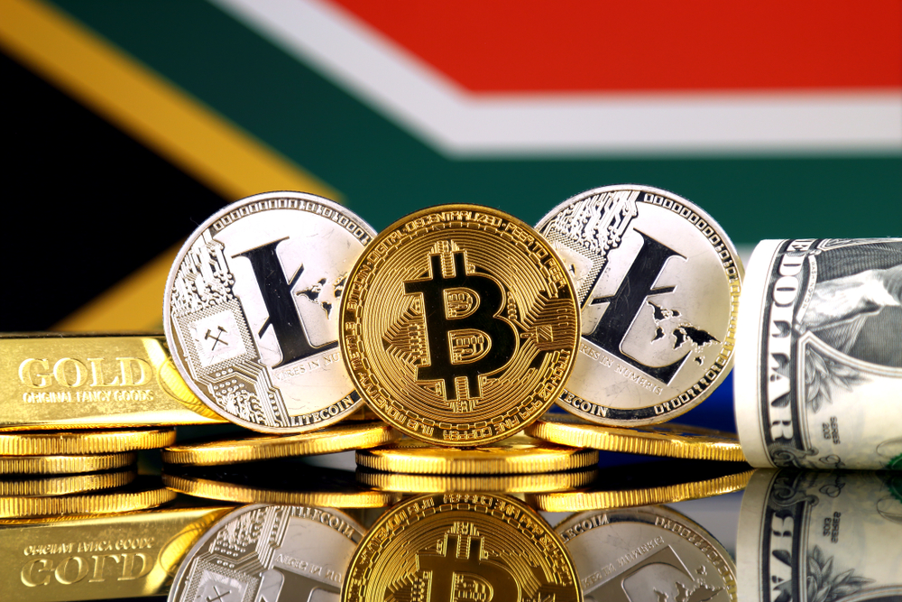 Cryptocurrency Exchange Plans Extension in South Africa
