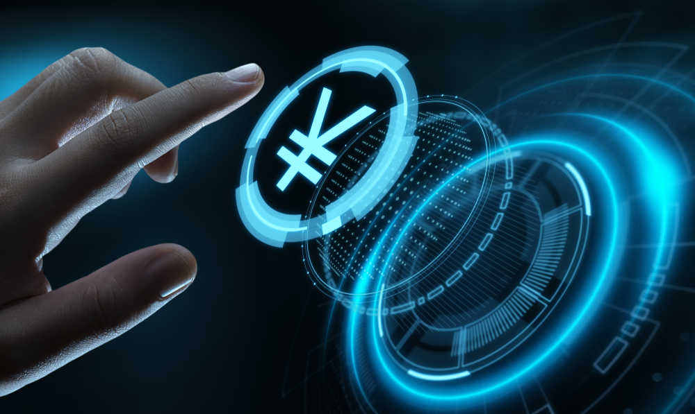 Digital Yuan As An Alternative To Cash