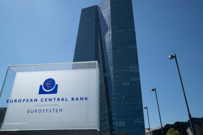 ECB: Lending European Banks With Negative Interest Rate