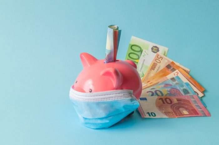 Europe Sees Hope For Euro After This Pandemic