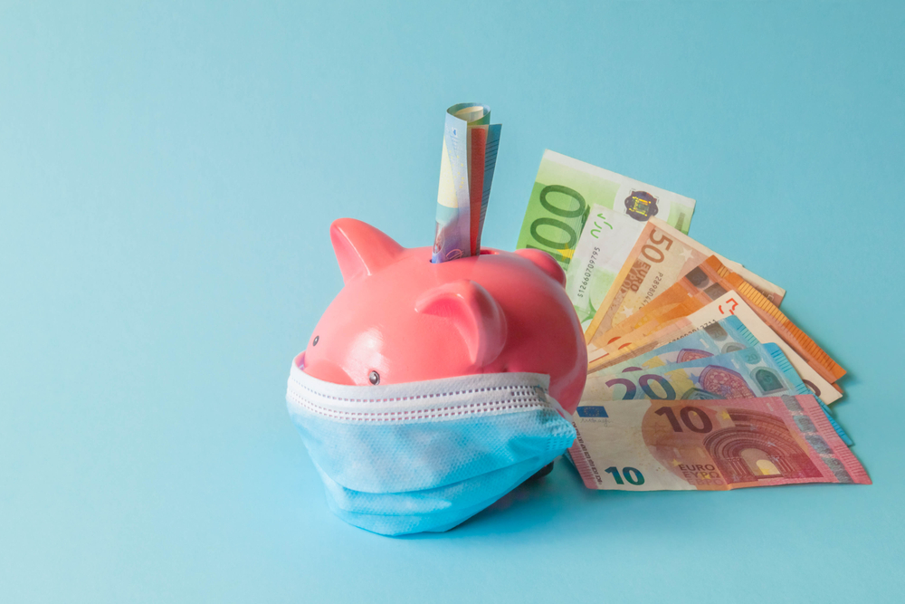 Europe Sees Hope For Euro After the Pandemic