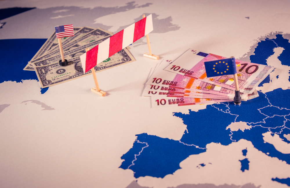 European US Safety Net Amidst Pandemic