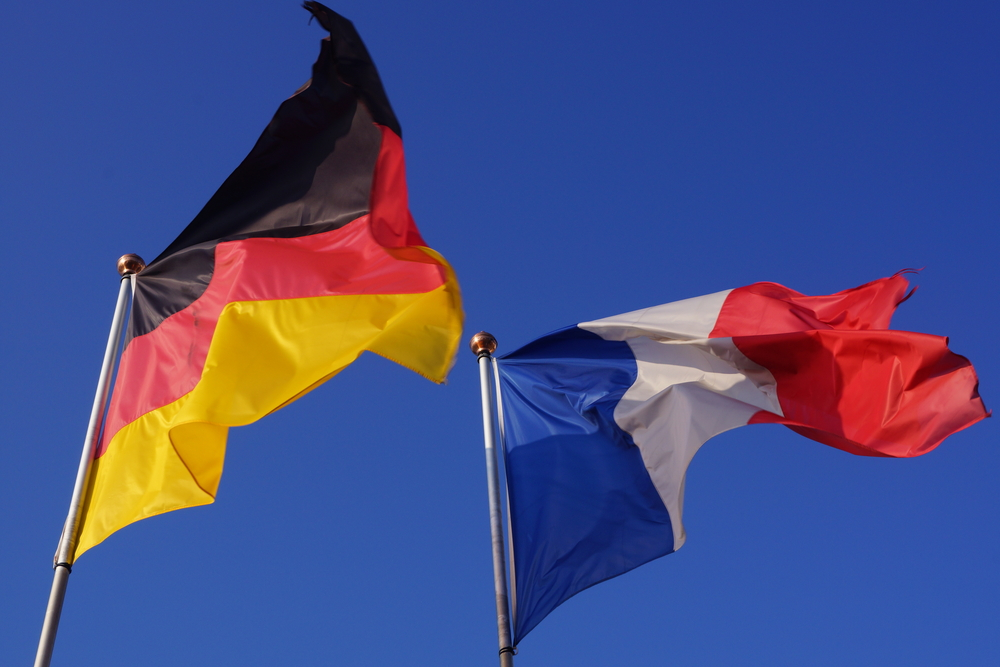 Germany and France Leaders Agrees For €500 Billion EU Recovery Fund