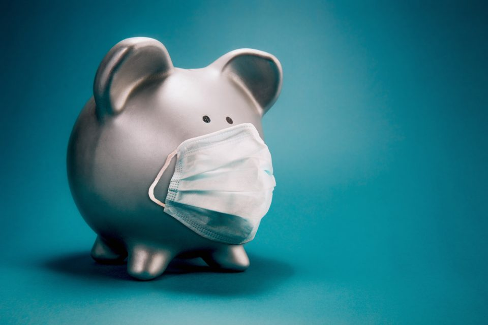 Global Banks Recovery Efforts Towards Pandemic Impacts