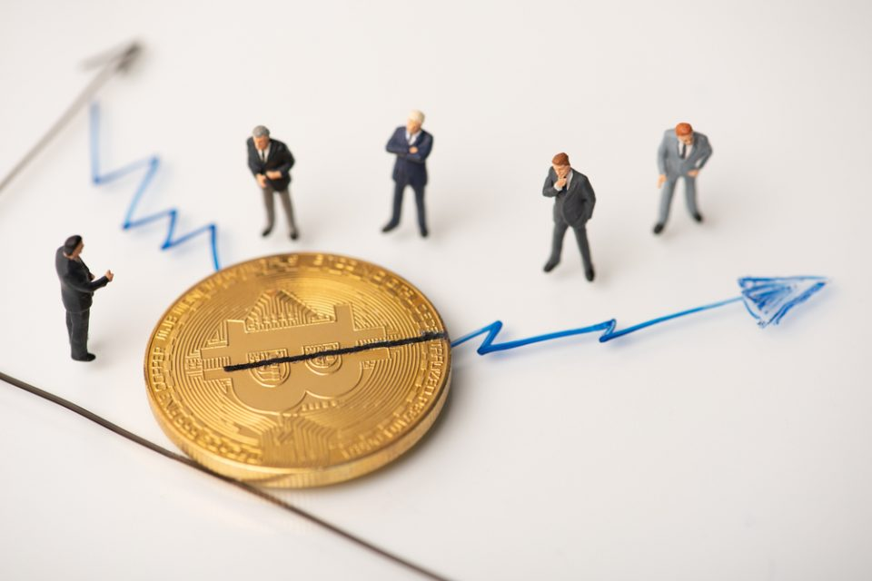 Investors are Anticipating Bitcoin Halving
