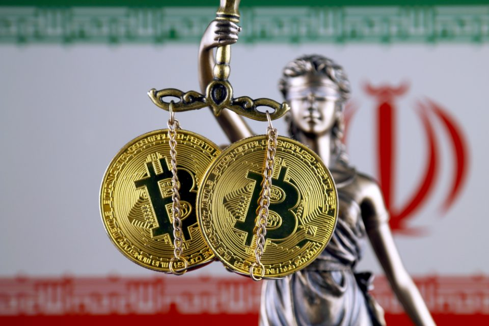 Iran Moves to Limit Crypto Exchanges Under Money Smuggling Law