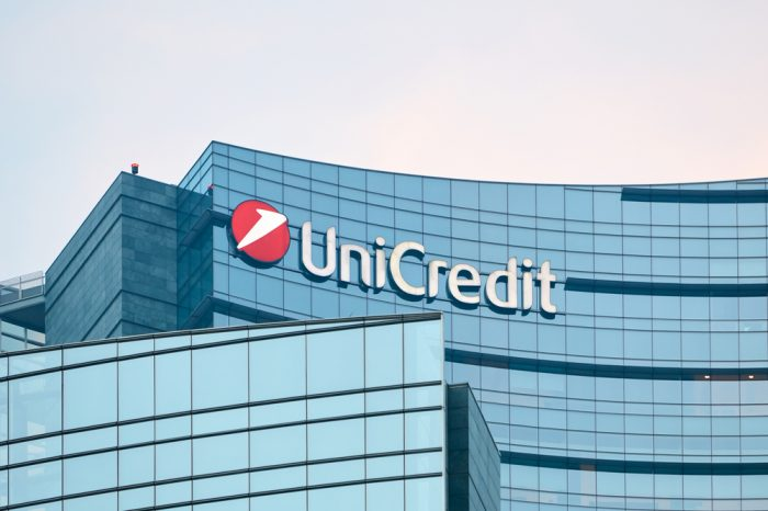 UniCredit Recorded Large Losses Due To Pandemic Outbreak