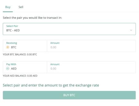 bitoasis buy bitcoins